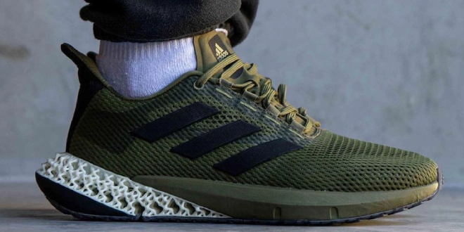 Release informatie: adidas 4D Kick (Q46219)
