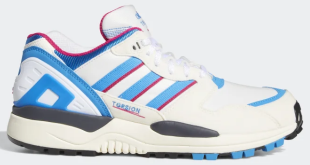 release datum van de adidas Torsion ZX 0000 - Evolution (GZ8500)