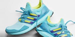 Release datum van de adidas Ultra Boost DNA 1.0 - ZX 8000 Aqua (H05263)