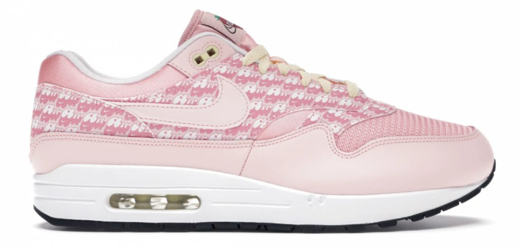 Deel 02 - Nike Air Max 1 - Strawberry Lemonade - Under retail (sneaker)