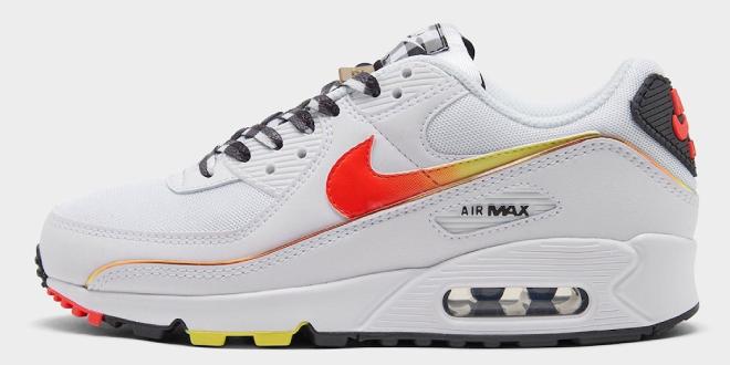Release datum van de Nike Air Max 90 - Fresh Air (DJ5530-100)