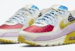 Nike Air Max 90 - 'Patchwork' (DM8075-100)