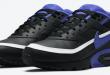 Nike Air Max BW - Alternate Black Violet (DM3047-001)