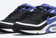 release datum van de Nike Air Max BW - Persian Violet (DJ6124-001)