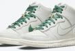Release datum van de Nike Dunk High - 'First Use' (DD0733-001)