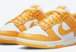 release datum van de Nike Dunk Low WMNS - Laser Orange (DD1503-800)