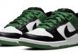 Release datum van de Nike SB Dunk Low - Classic Green (BQ6817-302)