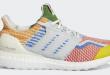 release datum van de adidas Ultra Boost 5.0 DNA - Pride (GW5125)