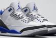 release datum van de Air Jordan 3 - 'Racer Blue' (CT8532-145)