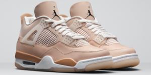 release datum van de Air Jordan 4 (WMNS) - 'Shimmer' (DJ0675-200)
