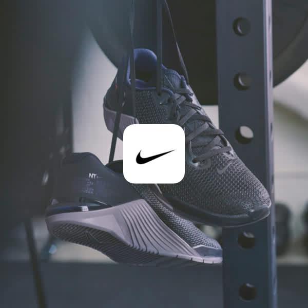 Download de Nike App