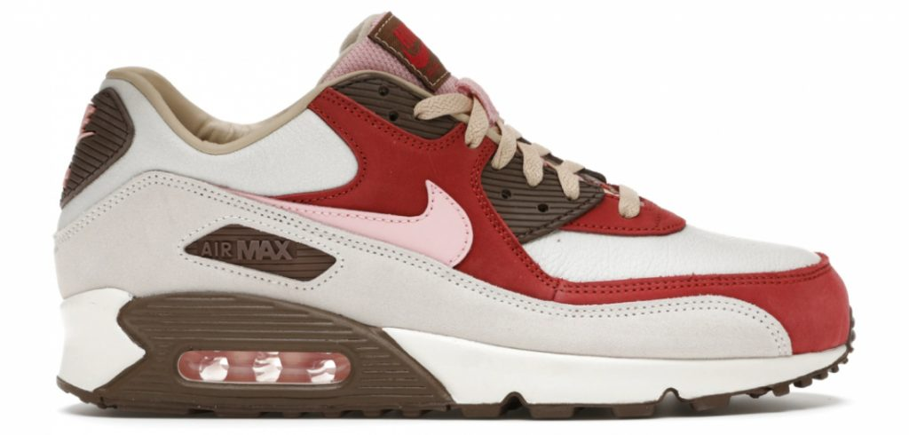 Goedkope sneakers deel 05 - Nike Air Max 90 NRG Bacon (2021) - Stockx Under retail - sneakers