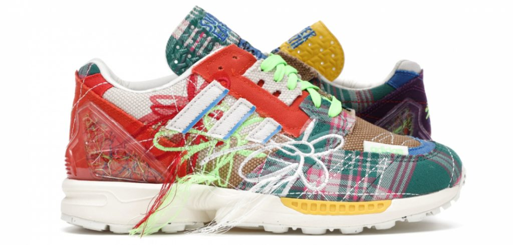 Goedkope sneakers deel 05 - adidas ZX 8000 Sean Wotherspoon Superearth - Stockx Under retail - sneakers