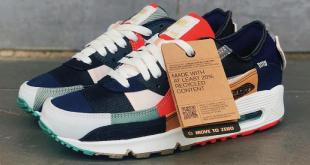 Nike Air Max 90 - 'Scrap' (DJ4878)
