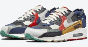 Waar koop ik de Nike Air Max 90 (WMNS) – 'Legacy' (DJ4878)