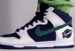 Nike Dunk High - 'Sports Specialties' (DH0953-400)