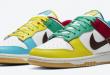 release datum van de Nike Dunk Low - 'Free 99' White (DH0952-100)