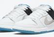 Nike SB Dunk Low - 'Laser Blue' (BQ6817-101)