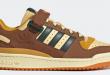 adidas Forum Low - 'Brown Green' (GW3486)