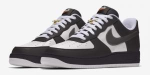 Nike Air Force 1 ID - Nike By You 2021
