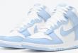 Nike Dunk High WMNS - 'Aluminum' (DD1869-107)