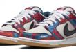 Piet Parra x Nike SB Dunk Low 2021 (DH7695-600)