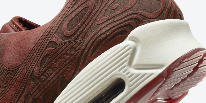 sneaker newsflash - Nike Air Max 90 - 'laser' (DH4689-200)