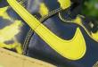 Newsflash - Nike Dunk High 1985 SP - 'Yellow Acid Wash (DD9404-001)