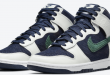 Nike Dunk High - 'Sports Specialties' (DH0953-400) v2