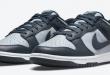 Nike Dunk Low - 'Georgetown' (DD1391-003)