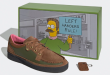 The Simpsons x adidas McCarten - 'Ned Flanders' (GY8439)