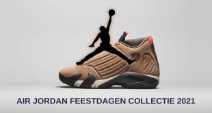 Air Jordan feestdagencollectie 2021 – Deel 2