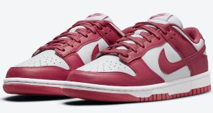 Nike Dunk Low - 'Archeo Pink' (DD1503-111)