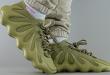 adidas YEEZY 450 'Dark Sulfur'