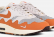 Patta x Nike Air Max 1 - 'Monarch' (DH1348-001)