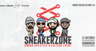 Sneakerzone 2021 - Sneaker Forum