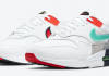 Release datum van de Nike Air Max 1 - Evolution of Icons (CW6541-100)