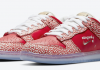 release datum van de Stingwater x Nike SB Dunk Low - Magic Mushroom (DH7650-600)